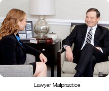 Lawyer Malpractice